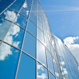 zonwerend glas - isolatieglas